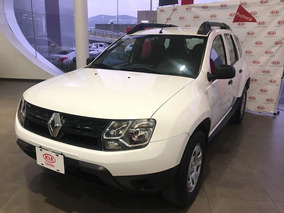 Renault Duster 2.0 Expression