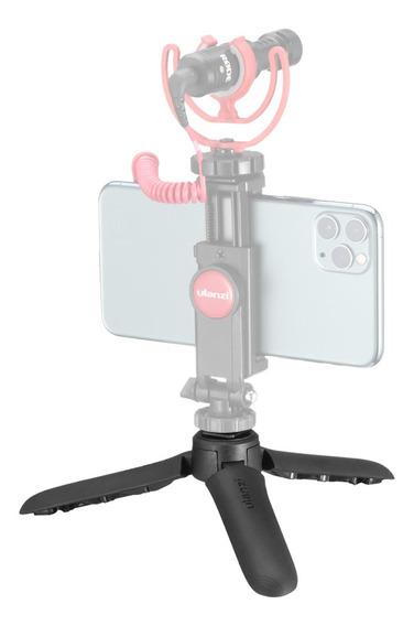 Ulanzi Mt-10 Mini Tripé Handheld Monopé Max Carregamento 2,5