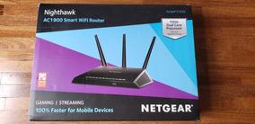 Netgear Nighthawk R7000 - Roteador Gaming