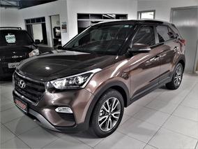 Hyundai Creta 2.0 Flex Prestige Automático