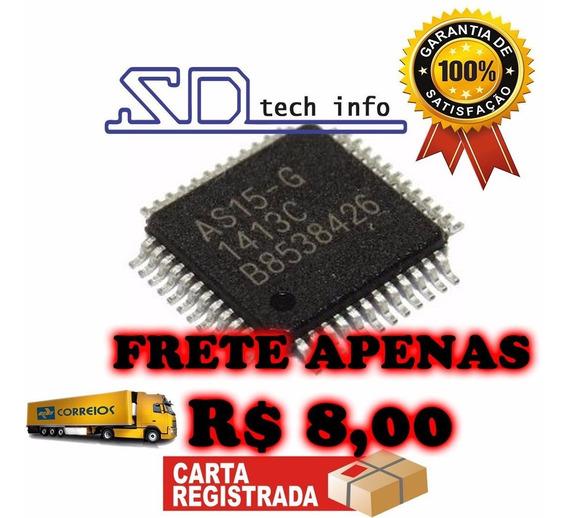 As15g - As 15g - As15-g - Ci Smd - Original - Lacrado - Novo