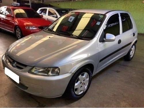 Chevrolet Celta Prata 1.0 Mpfi Vhc 8v Cód9996