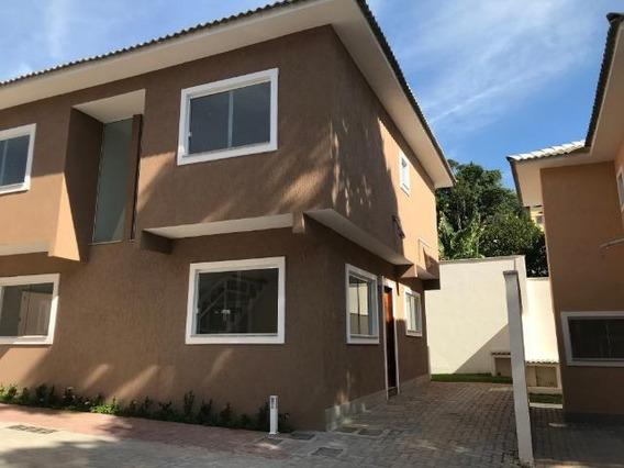 Casa Com 2 Dormitórios À Venda, 70 M² Por R$ 300.000,00 - Engenho Do Mato - Niterói/rj - Ca0666