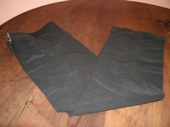 Pantalon De Dama Tucci De Vestir