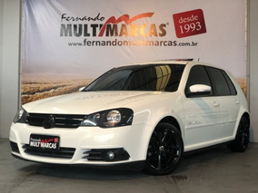 Volkswagen Golf 1.6 Sportline - Limited Edition