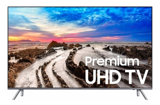 Samsung 65 Mu8000 Smart Led 4k Ultra Hd Tv Hdr, 240blur