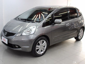 Honda Fit Ex 1.5 16v Flex