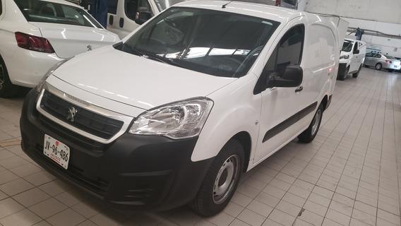 Peugeot Partner 1.6 Hdi Maxi Mt 2019