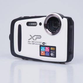 Câmera Digital Fuji Finepix Xp 130 A Prova Dágua 20m, Nova