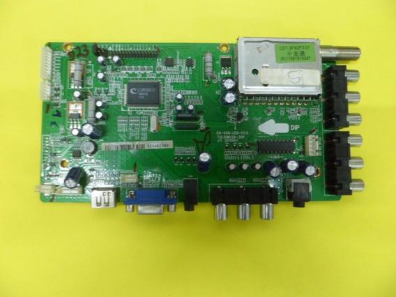 Main Toshiba Le2450(a)f Cx-v26-led-v3.0 T15.01mv26-30r