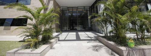 Apartamento À Venda, 44 M² Por R$ 350.000,00 - Caminho Das Árvores - Salvador/ba - Ap1048