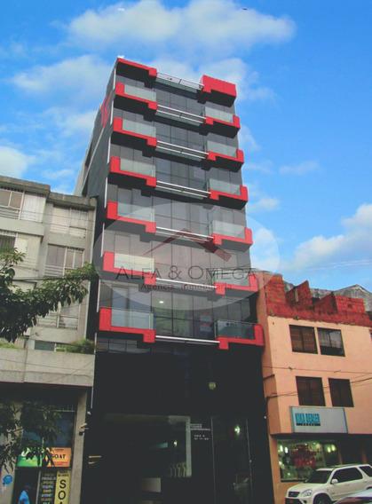 Venta De Oficina Edificio Torre Empresarial Ibagué
