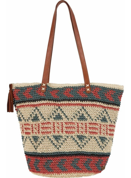 Bolso Billabong East Of Dover Mujer 1jahbleas