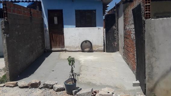 Alugo Casa Em Guaianases Zona Leste