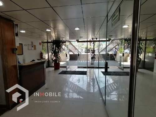 Oficinas En Renta En Insurgentes Sur, Col. Florida, Álvaro Obregón, Cdmx.