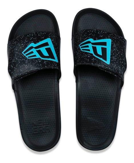 Chinelo Slide Com Velcro New Era 46238