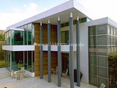 Excelente Casa En Altos De Arroyo Hondo Iii