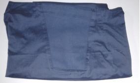 Pantalon Para Embarazada Marca Prenatal Azul Importado