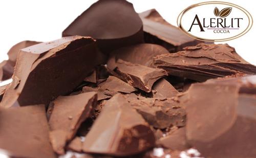 Pasta De Cacao 1kg Directo De Fabrica
