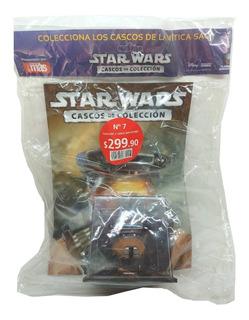 Star Wars Casco Boushh Deagostini # 7