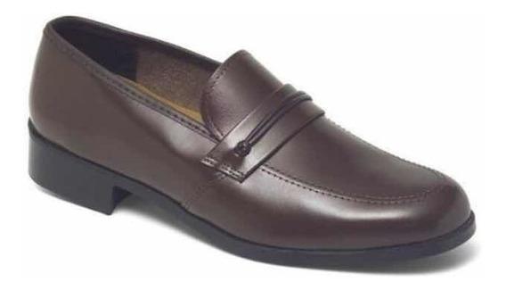 Sapato Masculino Tipo Vulcabrás Da Touroflex 4061