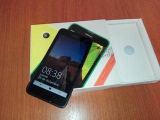 Celular Nokia 630 Usado + Memoria Adicional 8gb