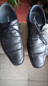 Zapatos Hush Puppies N°42