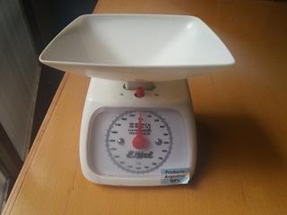 Balanza De Cocina Eiffel - Modelo 3001 - Funciona Perfecta