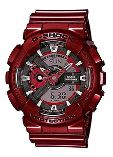 Reloj Casio G-shock Ga-110nm-4a