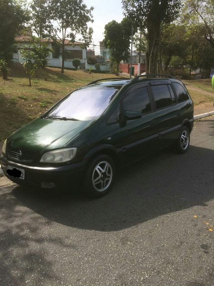 Zafira - Gm Chevrolet