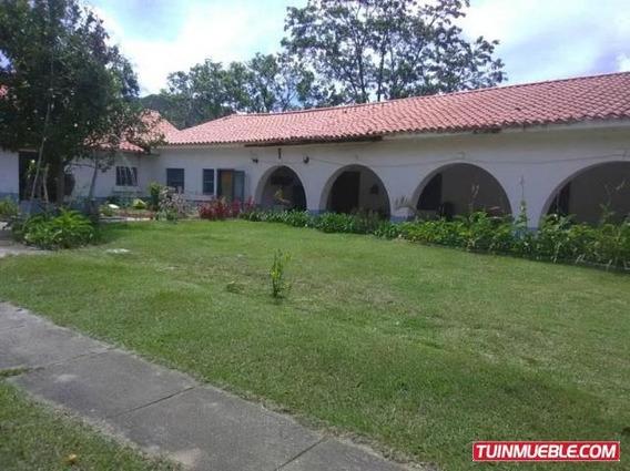 Haciendas - Fincas En Venta - Vm 19-14878