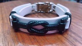Pulseira Infinito Masculina Bracelete