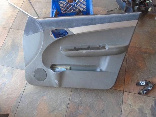 Imagen 1 de 2 de Vendo Tapiz Puerta  Delantero Derecho De Lifan 520, Año 2012