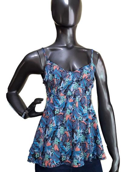 Blusa Musculosa Varios Colores Talle 38, 40 Y 42