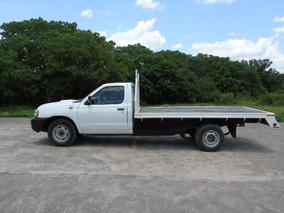 Nissan Np300 2007