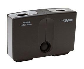 Binóculos Ultra Compacto Ampliação 7x Lentes 18mm Te700
