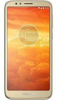 Celular Motorola Moto E5 Play 16gb 4g Android 2 Chip Tela 5