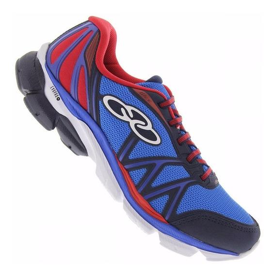Zapatillas Olympikus Modelo De Niños Running Wee - (2393)