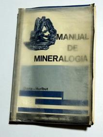 Manual De Mineralogia Dana Hurlbut