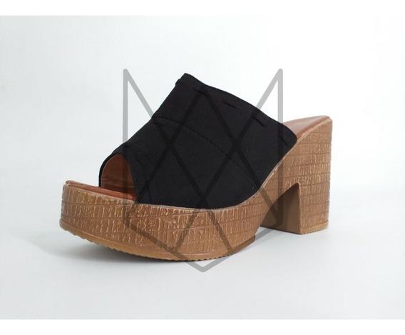 Chala Sandalias Plataforma // Moda 2019
