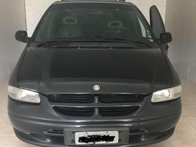 Chrysler Grand Caravan 3.3 Le 99 Automatica E 01 Ano 96