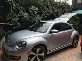 Volkswagen Beetle 2.5 At