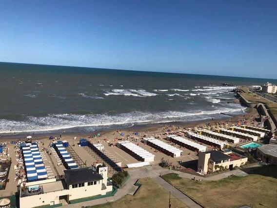 Dueña Vende Dpto Playa Club Miramar Fte Mar Serv. Muc 4 Pers