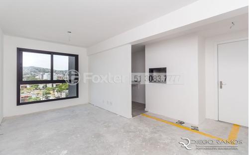 Imagem 1 de 30 de Apartamento, 2 Dormitórios, 58.29 M², Jardim Do Salso - 194489