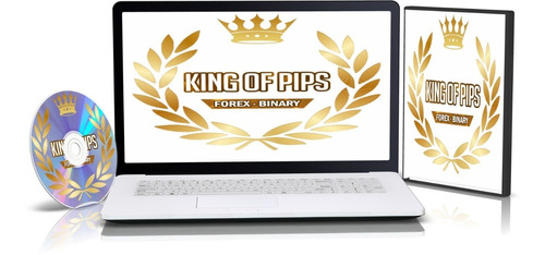 Curso Trading King Of Pips - Opciones Binarias