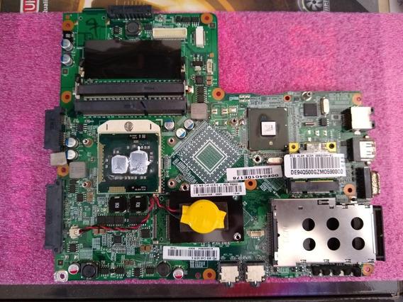 Placa-mae Notebook Cce Tp35l