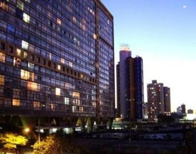 Apartamento Com 2 Quartos Para Comprar No Santo Agostinho Em Belo Horizonte/mg - 983