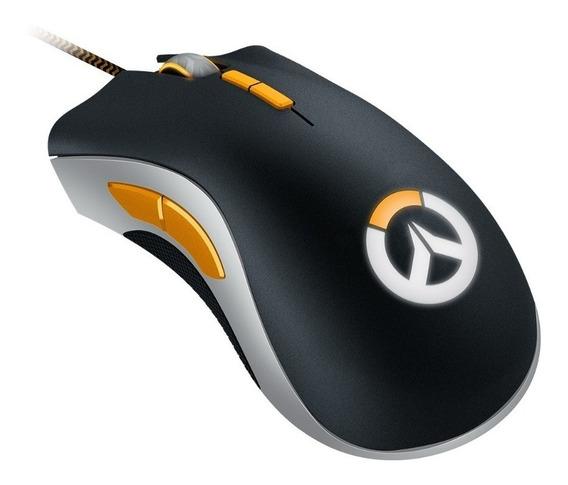Mouse Razer Deathadder Overwatch 3500 Dpi Oem