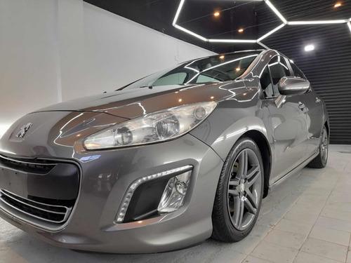 Peugeot 308 1.6 Sport Thp 163cv 2013