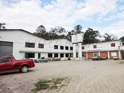 Galpao Em Polo Industrial - Franco Da Rocha, Sp - 137239